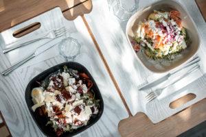 G-SPud ? Le lieu consacré à la pomme de terre qui propose des plats healthy et gourmands, le tout à petit budget.