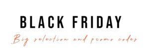 Le Black Friday, pour celles qui ne connaitraient pas encore, est une journée qui nous vient des Etats-Unis. Il s'agit d'un jour durant lesquels les magasins font d'énormes promotions si bien qu'on parle carrément de cyber week désormais. Une semaine entière avec des bons plans shopping sur le net. Afin de vous faire gagner un peu de temps, j'ai repéré les pièces coups de coeur selon moi et je vous ai concocté une giga sélection !